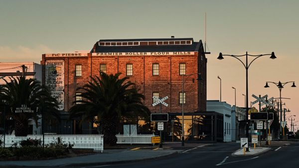 Old mill in rural WA set to be the first of many hotels in restored bush buildings