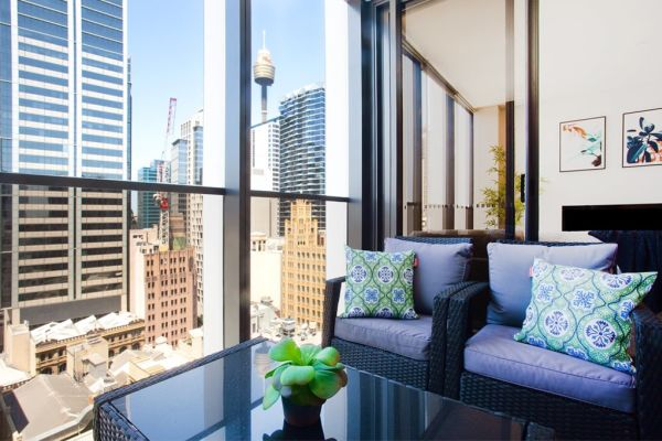Corporate accommodation startup expands into Melbourne