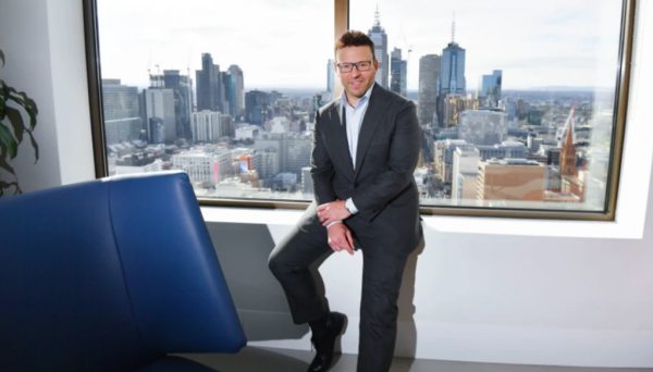 Non-bank fund gears up with $330m debt investment