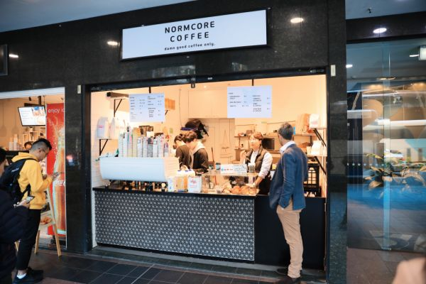 Buyer almost breaks a Sydney price record in the battle for a 14-square-metre shop