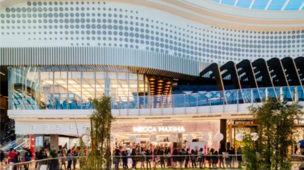 Retail property sentiment back at GFC levels: ANZ
