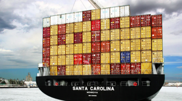 Salta boosts container handling at Altona site