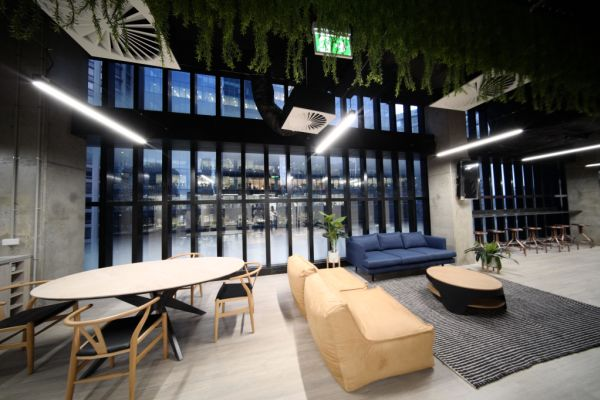 Co-working company plans to tap into Indonesian startup economy with Jakarta office