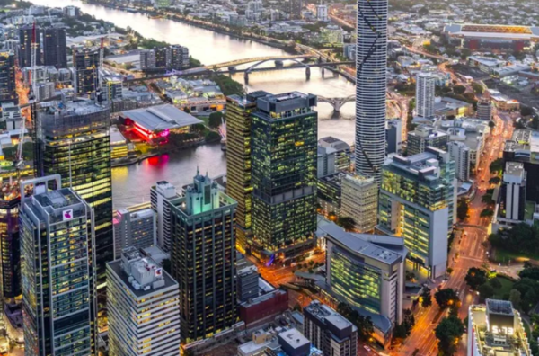 Cromwell buys Brisbane tower for $524.75m