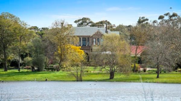 Polo baron Peter Yunghanns selling $50m Yaloak Estate