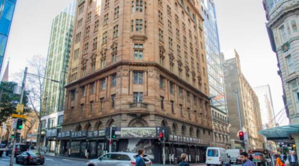 French retailer Hermes buys Sydney Trust Building retail floors