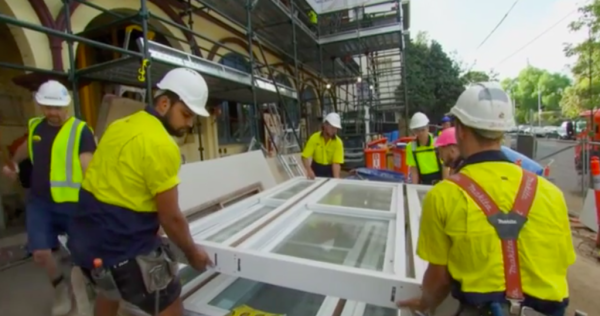 The Block 2019: How to manage tradies when renovating your home