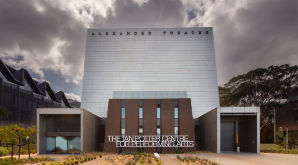 Ian Potter Centre for Performing Arts