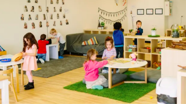 Oversupply concerns hit childcare sector again