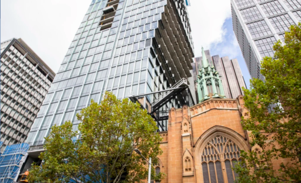 Investa fund reaches milestone at 60 Martin Place