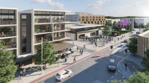 WA seeks developers for 20-hectare Alkimos Central CBD