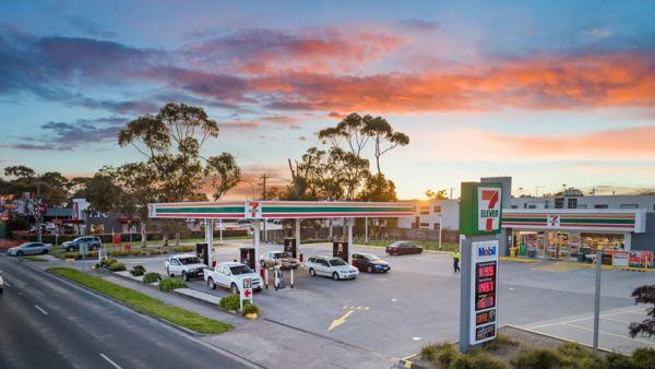 The 7-Eleven mega-sale: Burgess Rawson offers sites worth $70m