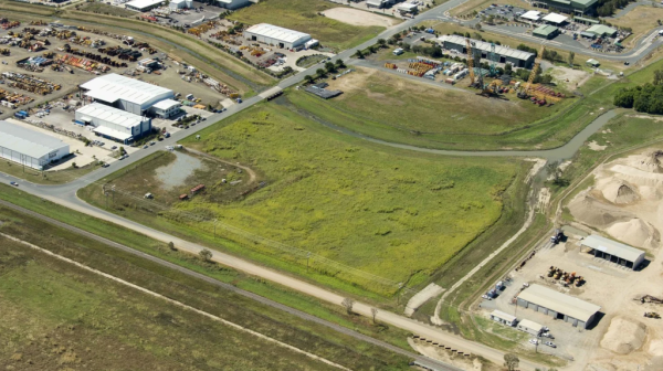 Undersupply of industrial property signals a turnaround in Mackay