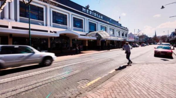 Lendlease to sell New Zealand retail portfolio