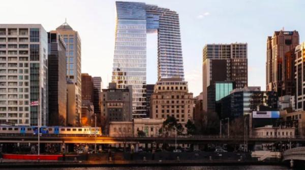 Legal eagles flock to Melbourne CBD