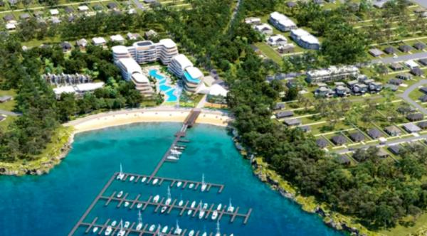 $400 million Eden development site seeks ambitious buyer