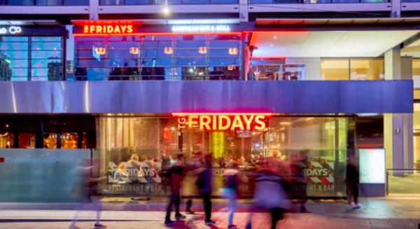Southbank home of TGI Fridays sells for $6.53m
