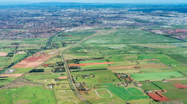 Stockland launches $2b business park in Melbourne