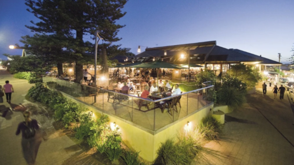 Moelis set to buy iconic Byron Bay hotel for more than $100 million