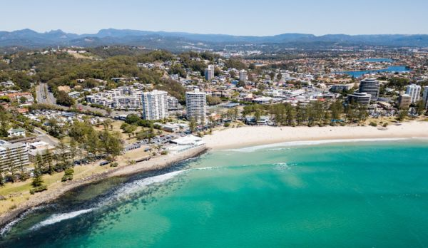 Retail set to soar with new Gold Coast light rail extension