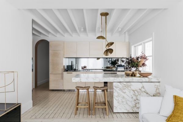 Natural Materials And Neutral Colours The Interior Trends That Will Never Go Out Of Style