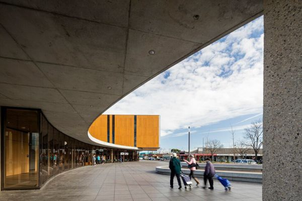 Judging set to begin for World Architecture Festival