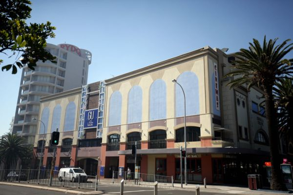 Hoyts saves Cronulla Theatre from closure and plans $6 million renovation