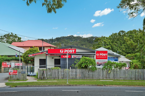 Five post offices around Australia that you can buy right now