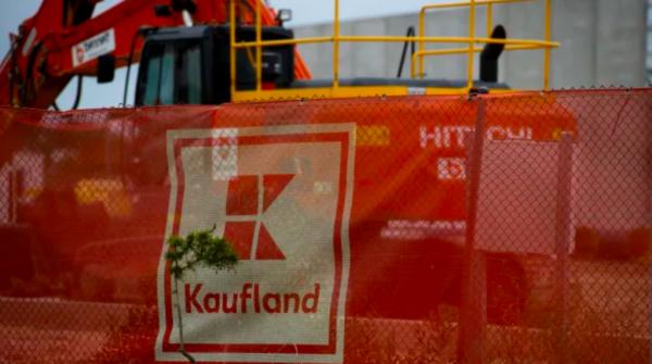 Kaufland hastens exit with portfolio sale