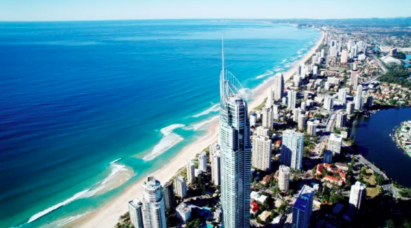 Queensland resorts in firing line from Chinese travel ban