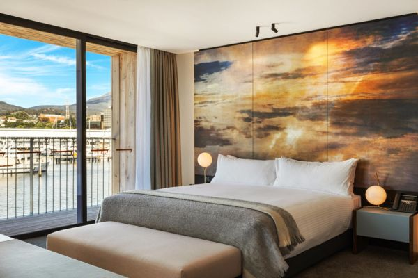 Hotel values set to fall up to 30 per cent: JLL Hotels boss