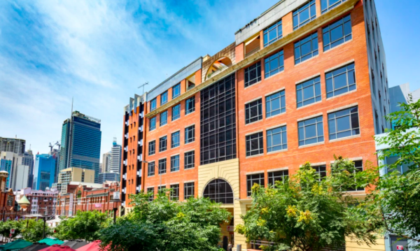 Haymarket sale stirs the market with $75m listing
