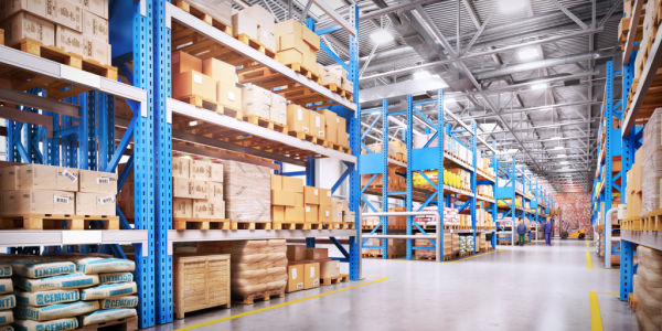 Not all industrial property will prove equal in the downturn