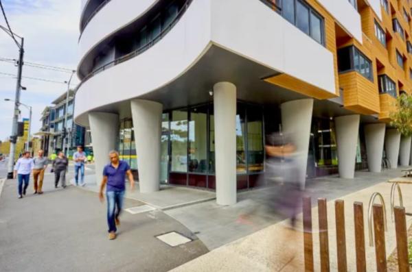 New cafe concept brews in Melbourne