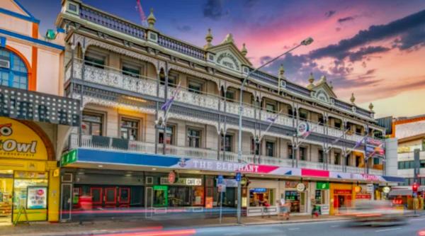 Singo cops rare loss on Brisbane pub sale