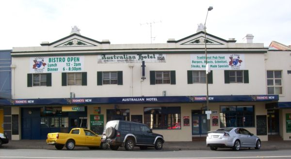 The oldest pub in Cooma is set to be a hit with Sydney buyers