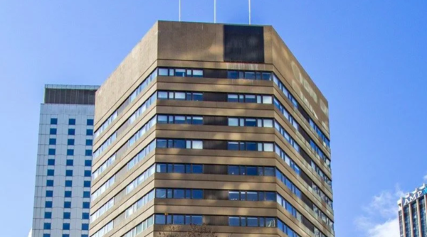 Signs of life in Sydney CBD as AEW plans to sell $250m tower