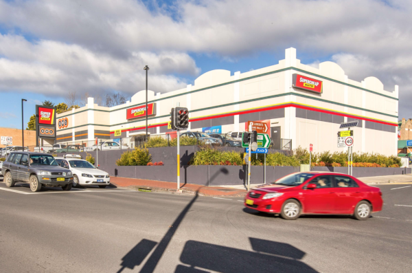 Buyers of commercial property out in force at Burgess Rawson