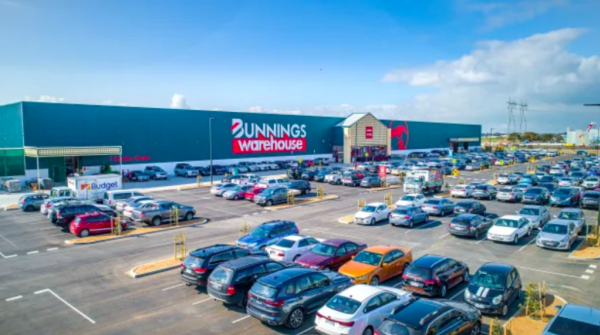 Bunnings sale to Charter Hall sets new yield benchmark