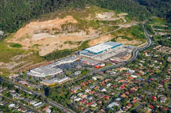 Liberman family backed investors buy Queensland mall for $84.5 million
