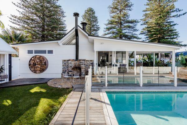 Luxury retreat on NSW south coast sells despite COVID-19 lockdown