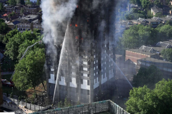 UK more than doubles cladding rectification spend
