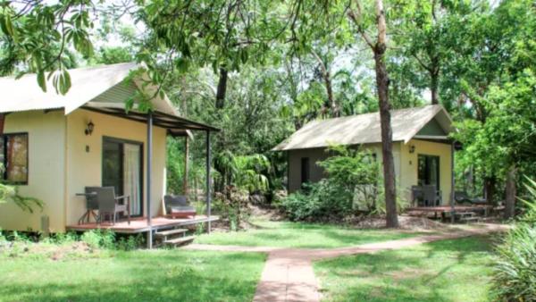 Kakadu wilderness retreat listed for sale