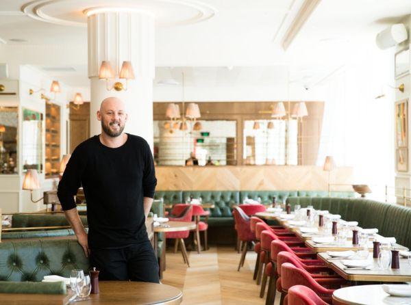 How restaurants and bars are adapting to the threat of coronavirus