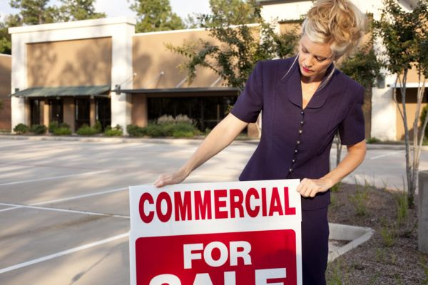 How you can buy and sell a commercial property during the coronavirus crisis