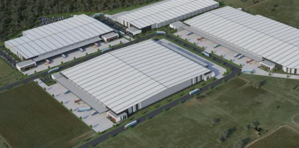 ESR seeds $1b industrial facilities fund
