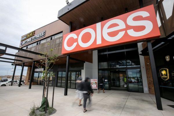 New shopping centre opens, defying coronavirus downturn