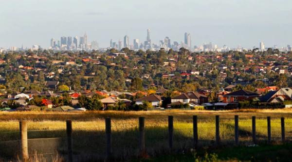 Villawood launches new estate despite pandemic