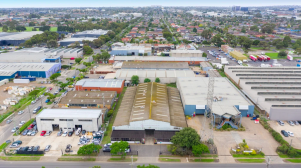 Investor builds land bank as warehouse sells for $2.99m