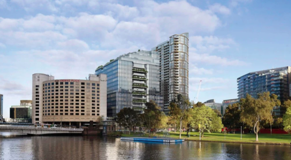 Mirvac pivot prompts build-to-rent boom